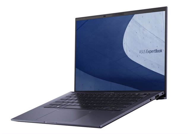 Archivo - Nueva generación del ExpertBook B9