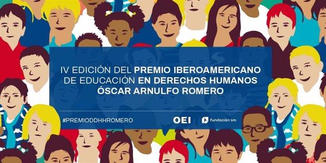 IV Premio Derechos Humanos