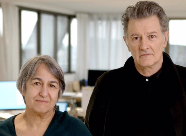 Anne Lacaton y Jean-Philippe Vassal,  ganadores del Premio de Arquitectura Pritzker 2021