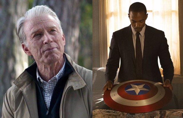 El gran misterio de Capitán América que Falcon y el Soldado de Invierno debe resolver