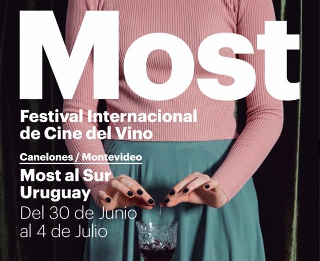 """La X edición del Most Festival traslada """"su pasión por el cine del vino"""" a Argentina y Uruguay"""