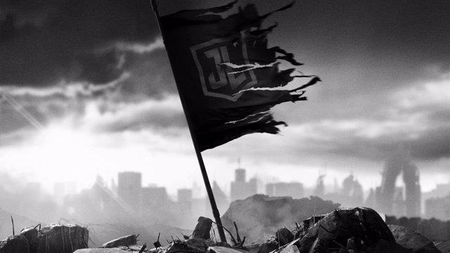 Archivo - La Liga de la Justicia de Zack Snyder ya tiene fecha de estreno en HBO