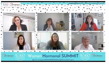 COMUNICADO: Pacientes y profesionales de la salud reclaman más visibilidad sobre los trastornos hormonales de la mujer