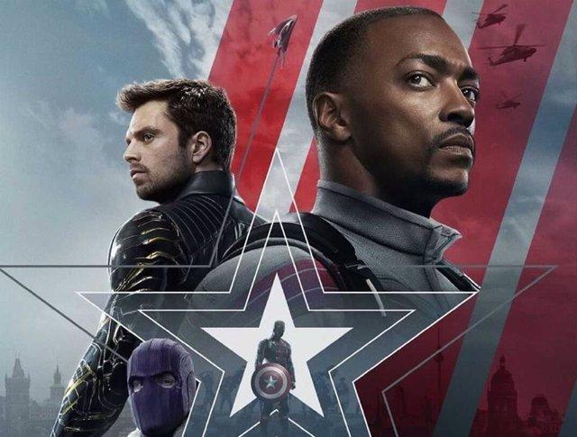 Donde encaja Falcon y el Soldado de Invierno en la cronología Marvel