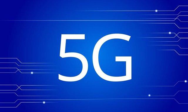 Archivo - 5G, imagen de recurso.