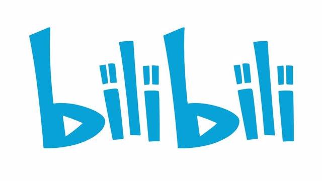 Logo de la empresa chini Bilibili.