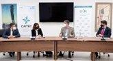 Foto: La UAM y Roche crean la primera Cátedra en Hemofilia y otros trastornos de la hemostasia en España