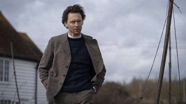 Tom Hiddleston, protagonizará junto a Claire Danes 'The Essex Serpent', la nueva serie de Apple