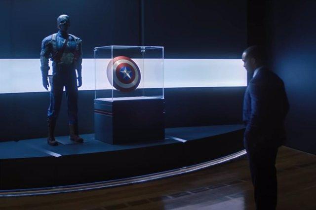 Filtrada la aparición de otro Vengador en Falcon y el Soldado de Invierno