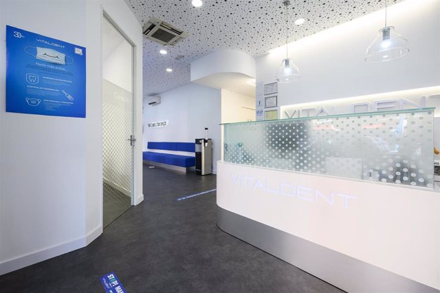 Vitaldent gestionará más de 2.300 pacientes de Dentix en Navarra