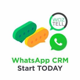 WhatsApp CRM