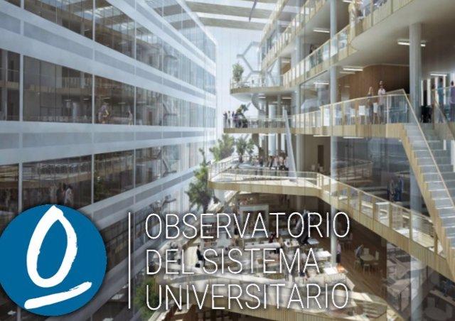Portada del estudio de la OSU sobre los requisitos para que un centro pueda ser considerado como tal