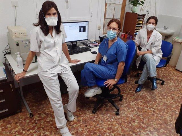Unidad del Sueño del Hospital Universitario Virgen Macarena de Sevilla