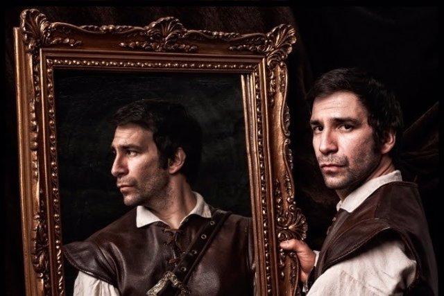 La obra 'Soldado' nunca representada de Fernando Fernán Gómez será interpretada por el actor Daniel Ortiz junto a Las Lanzas de Velázquez