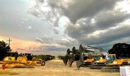 Archivo - El Tren Maya será patrimonio del Ejército mexicano y contribuirá al pago de sus pensiones