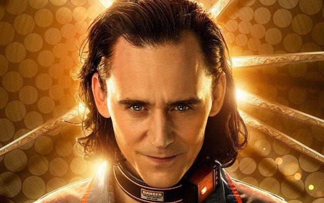 Tom Hiddleston es Loki en la serie de Marvel Studios