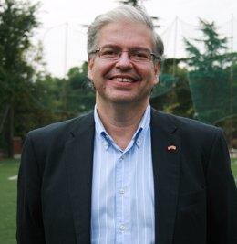 Archivo - Jordi Cornet, ex-secretari general del PP català (Arxiu)