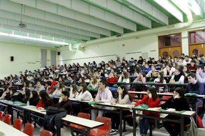 El 59% de los titulados en la UC del curso 2018-2019 trabaja o ha trabajado