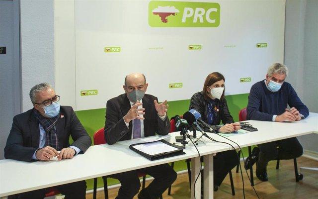 Hernando, Mazón, Fernández y Fuentes-Pila