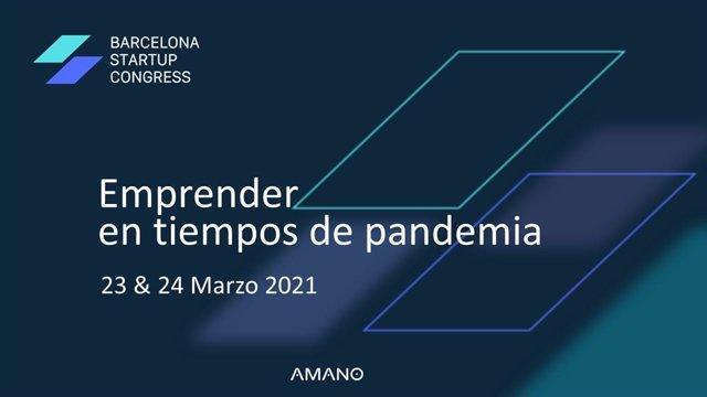 El Barcelona Startup Congress preveu multiplicar per cinc els assistents en la seva segona edició