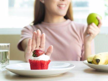 Sigue estos consejos para eliminar el azúcar de tu vida