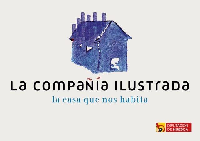 La Diputación de Huesca pone en marcha el programa cultural 'La compañía ilustrada'.