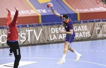 Aitor Ariño se rompe el ligamento cruzado de la rodilla izquierda y se perderá los Juegos de Tokio