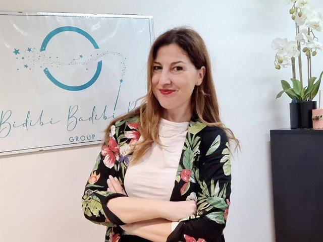 Raquel Benavente, CEO