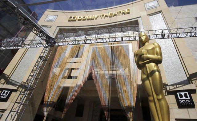 Dolby Theatre, la sede de los Oscar