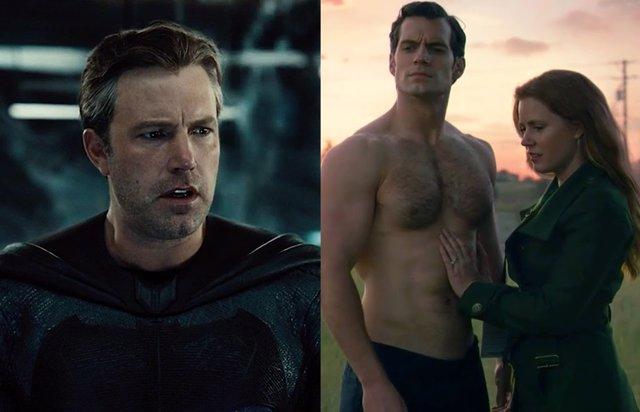 Zack Snyder confirma el embarazo de Lois Lane en Liga de la Justicia