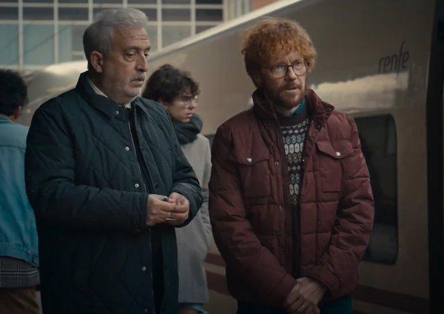 Tráiler de A todo tren, lo nuevo de Santiago Segura en cines el 9 de julio
