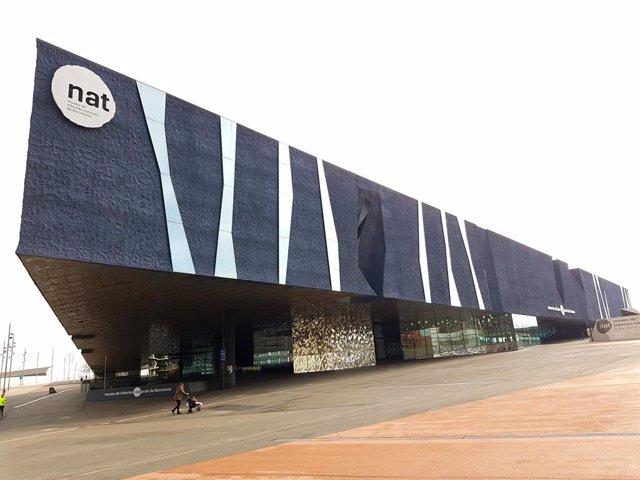 El Museu de Ciències Naturals de Barcelona