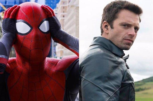 Falcon y el Soldado de Invierno rompe la cronología del UCM y crea un agujero en Spider-Man: Lejos de casa