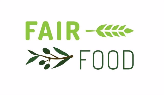 Logo Fair Food for a Smart Life