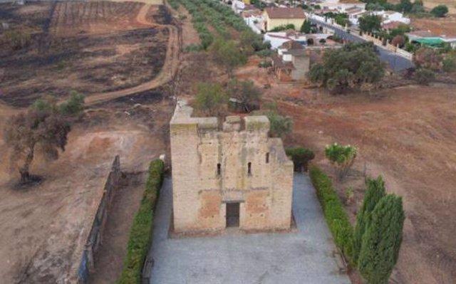 Imagen de San Bartolomé de la Torre (Huelva)