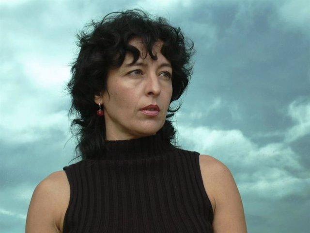 Archivo - Xela Arias, autora homenajeada en las Letras Galegas de 2021