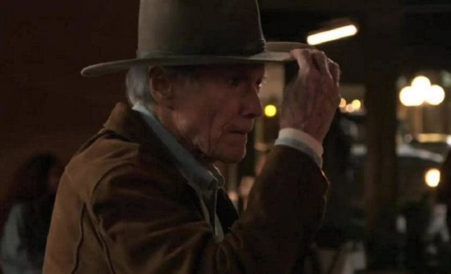 Cry Macho de Clint Eastwood se estrenará en octubre