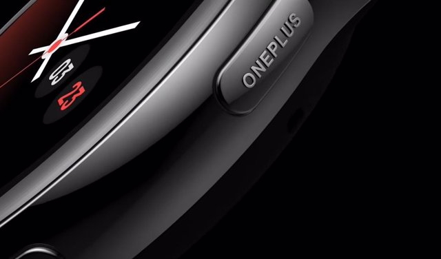 Archivo - OnePlus Watch