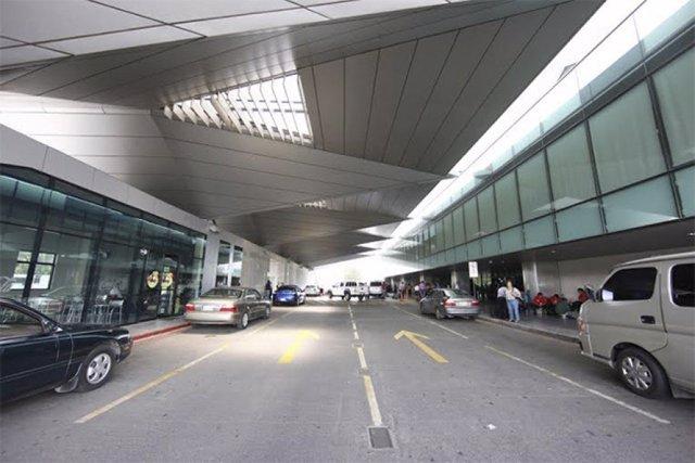 Archivo - Aeropuerto Internacional La Aurora, Guatemala