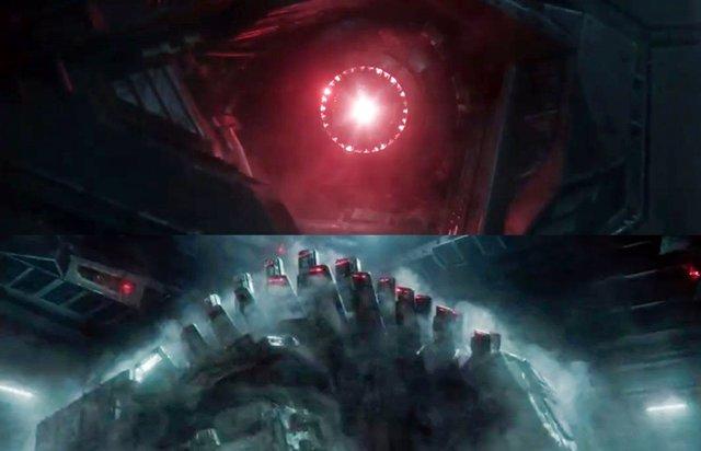 Mechagodzilla irrumpe en el tráiler definitivo de Godzilla vs Kong... ¿Con extraterrestres?