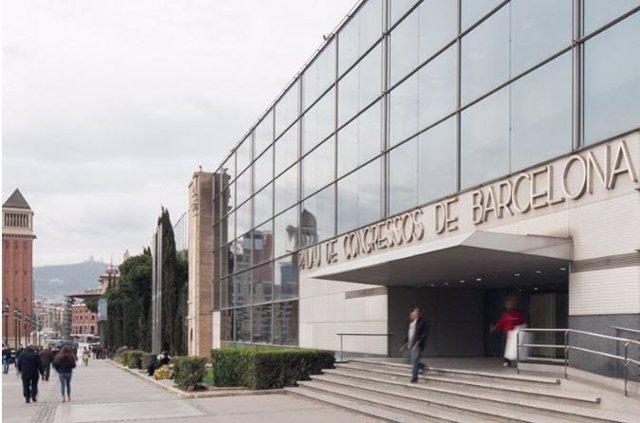 Archivo - Fira de Barcelona (Arxiu)