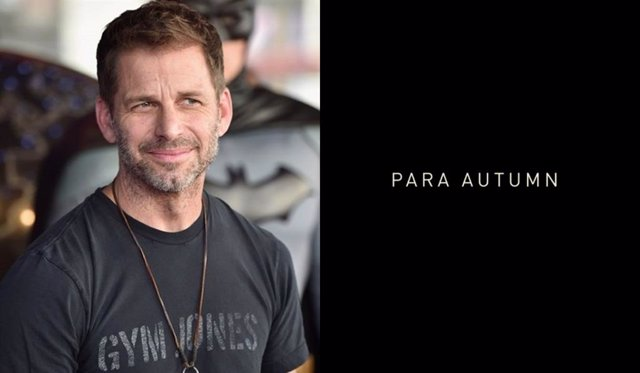 Snyder Cut: ¿Quién es Autumn? La dedicatoria de Liga de la Justicia, explicada