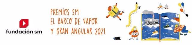 Premios SM El Barco de Vapor y Gran Angular