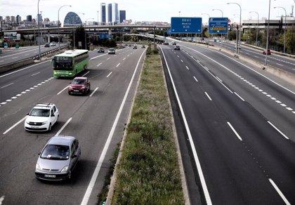 Un 14% de conductores españoles preveía viajar a otra comunidad autónoma en Semana Santa, según RACE