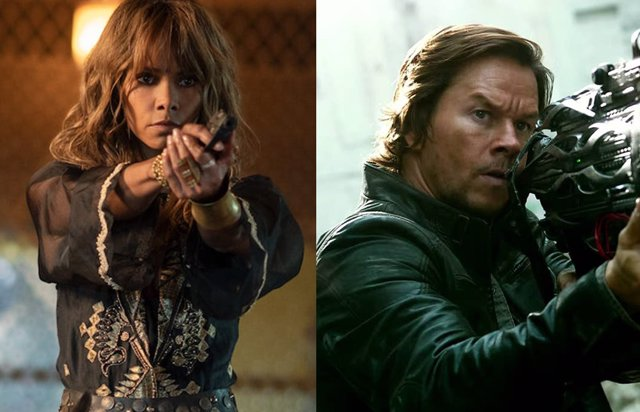 Halle Berry y Mark Wahlberg protagonizarán 'Our Man From Jersey' en Netflix
