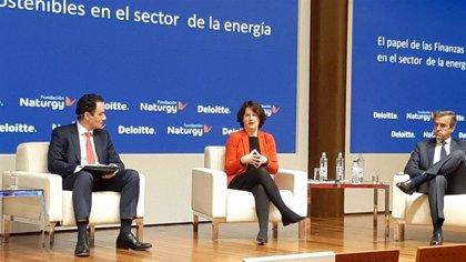 El 79% de los bonos verdes emitidos en España tienen por destino las renovables y la eficiencia energética