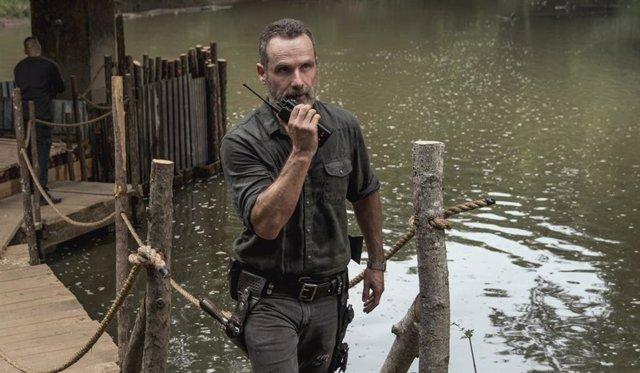 Así se diferencian las películas de Rick Grimes de The Walking Dead