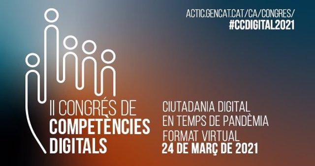 Barcelona Activa destaca la competència digital com un mecanisme d'inclusió social.