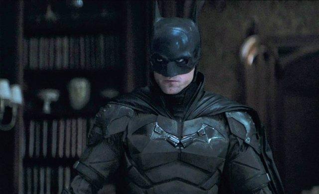 Robert Pattinson protagoniza The Batman