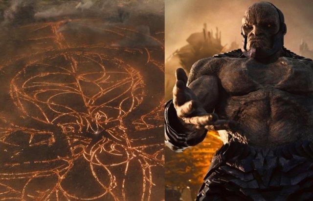 Snyder Cut: La Ecuación Anti-Vida de Darkseid en Liga de la Justicia, explicada